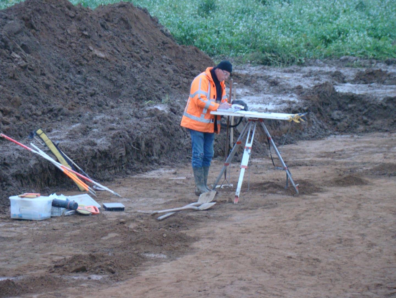 archeologen