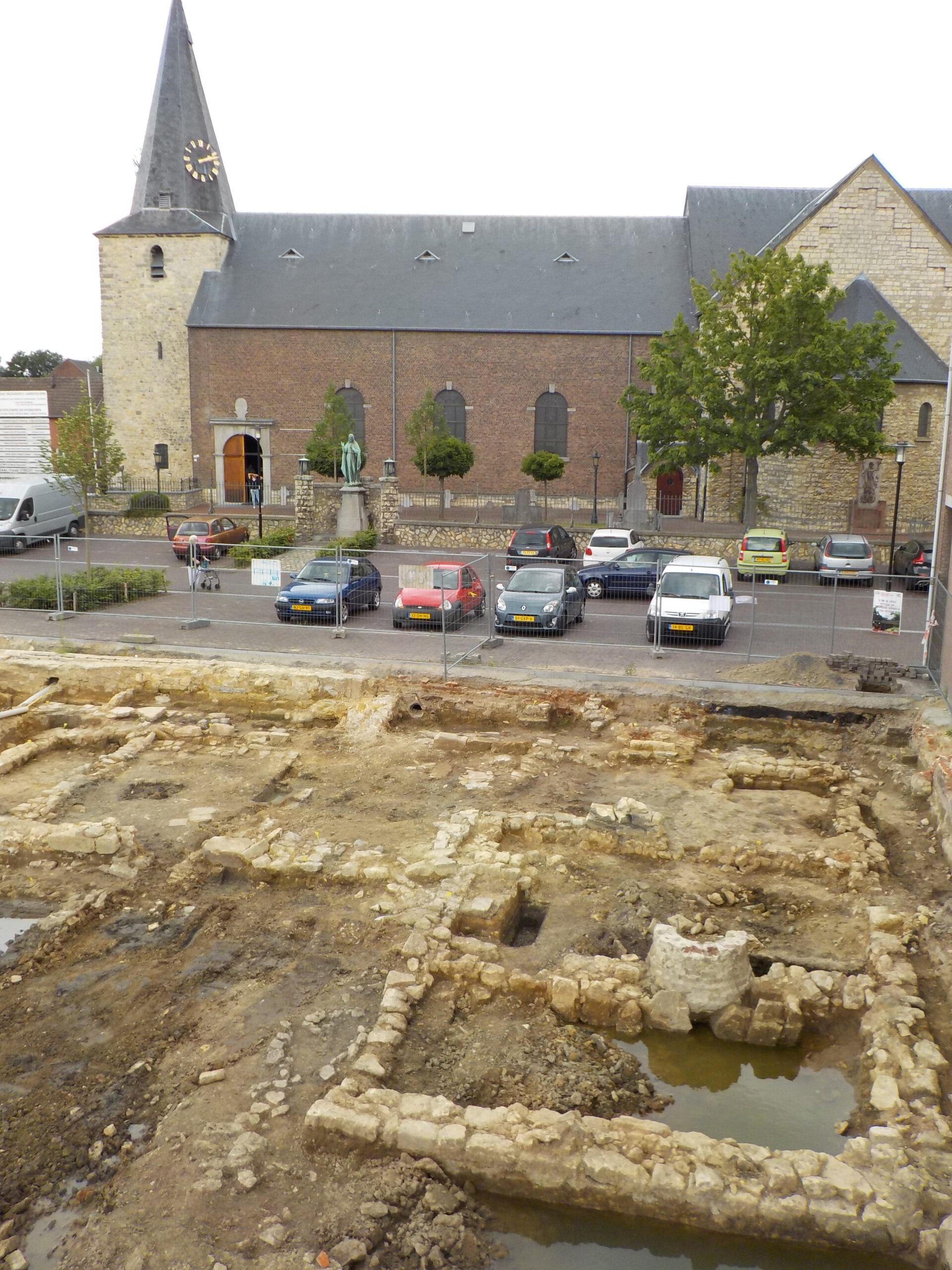 archeologie voerendaal