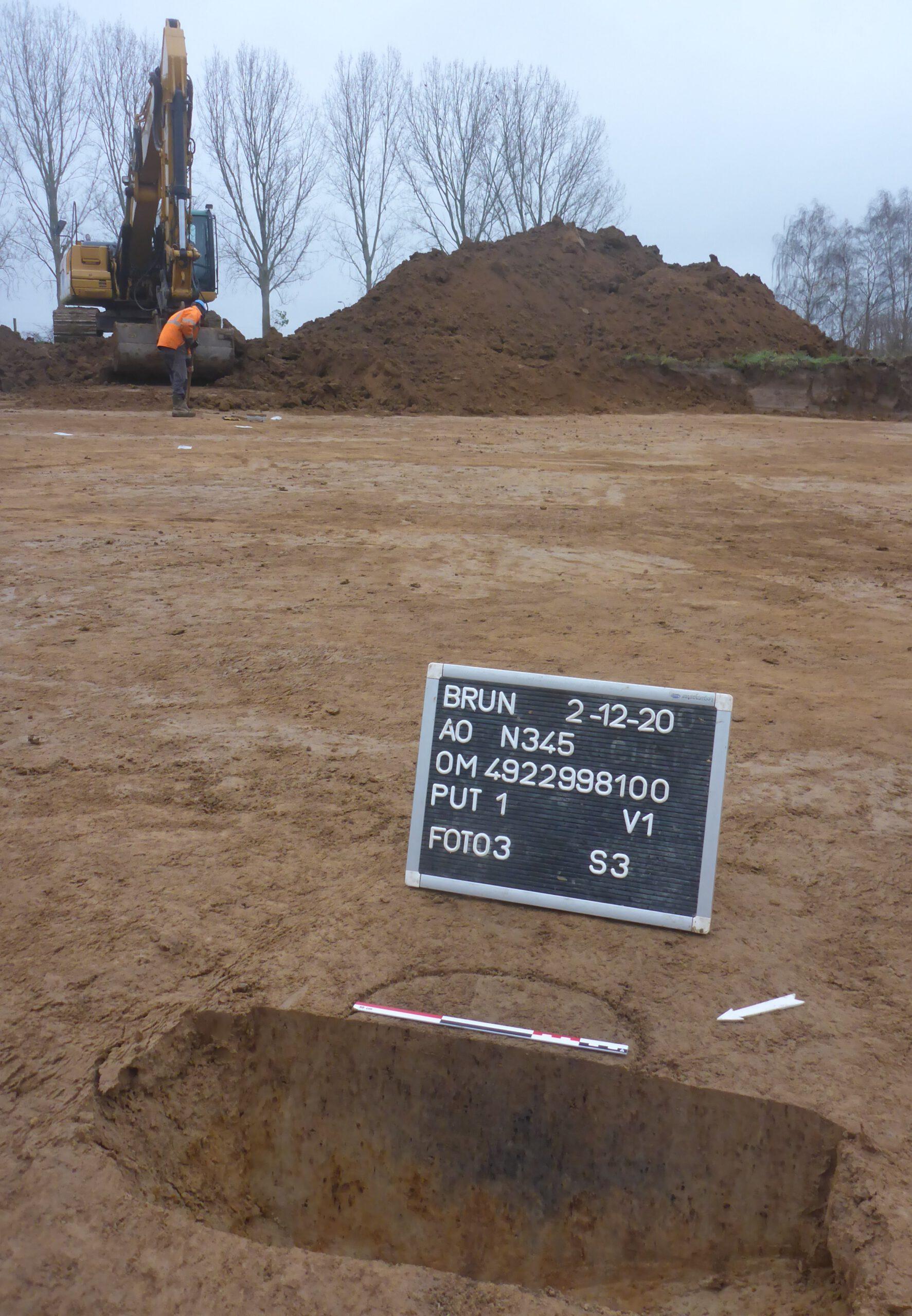bijzondere archeologische onderzoeken